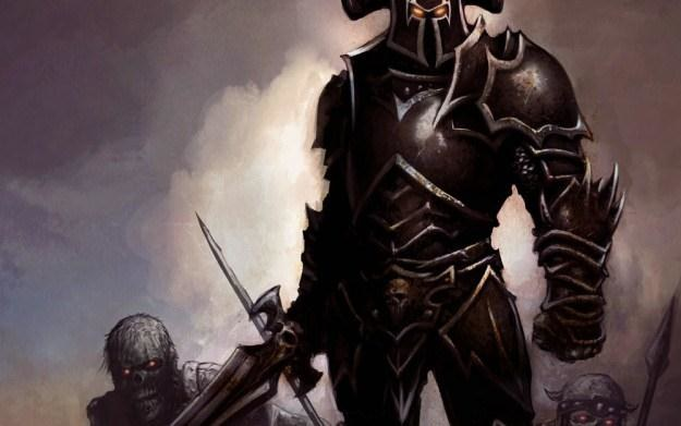Baldur's Gate: Enhanced Edition - motyw graficzny /