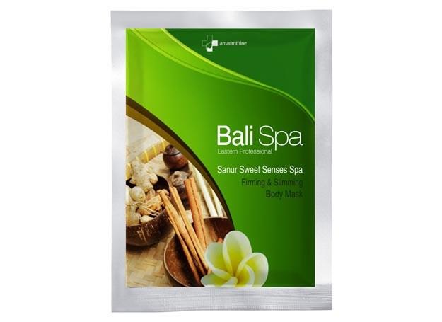 Bali Spa /materiały prasowe