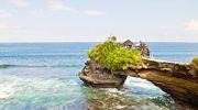 Bali. Wyspa bogów i szczęśliwych ludzi