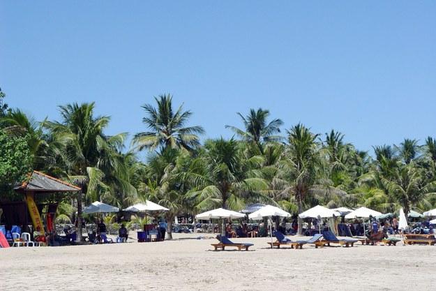 Bali zachęca czystą wodą i pięknymi plażami /123/RF PICSEL