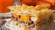 Bałkański pikantny tort