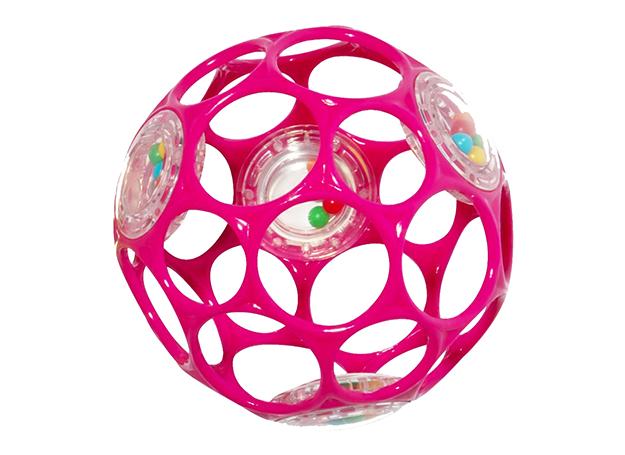 ball /materiały promocyjne