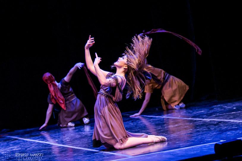 Ballet Magnificat; fot. Tomasz Iwański /