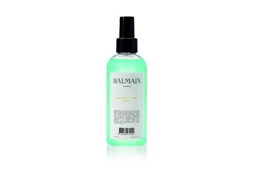Balmain Hair Sun Protection Spray /materiały prasowe