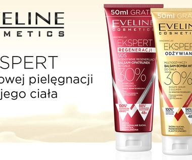 Balsamy do ciała Eveline Cosmetics