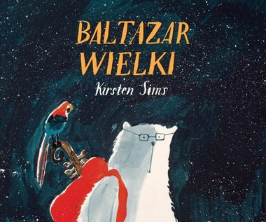 Baltazar Wielki