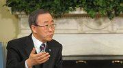 Ban Ki Mun żałuje odwołania szczytu ASEAN