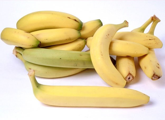 Banan ochroni przed HIV?
