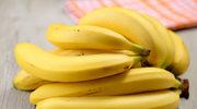Banan odświeży cerę