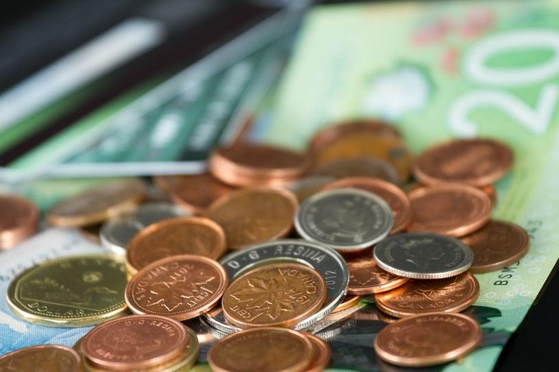 Bank Kanady wie, jak pozytywnie zaskoczyć /123RF/PICSEL
