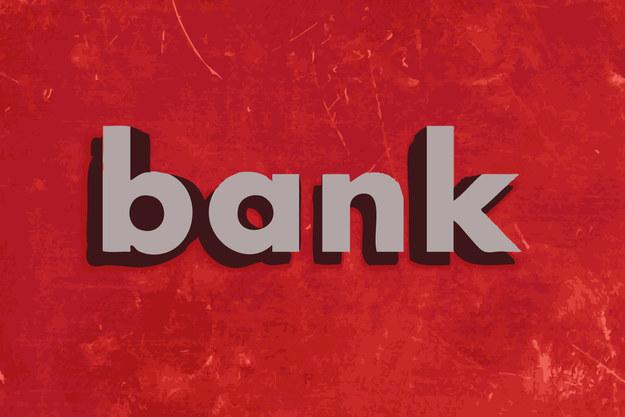 Banki będą mogły żądać od pracowników informacji o tym, czy nie byli skazani /123RF/PICSEL