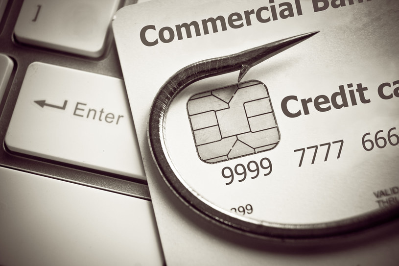 Bankowość internetowa jest czymś zupełnie normalnym - trzeba jednak zawsze zachować środki ostrożności /©123RF/PICSEL