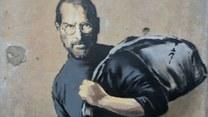 Banksy. Król sztuki ulicznej
