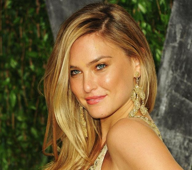 Bar Refaeli to była dziewczyna Leonardo DiCaprio (fot. Pascal Le Segretain) /Getty Images/Flash Press Media