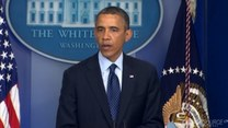 Barack Obama: Dowiemy się, kto to zrobił