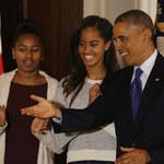 Barack Obama: Jego córki przesadziły z ubiorem?