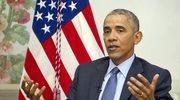 Barack Obama nie docenił działań Rosji