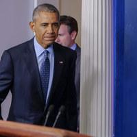 Barack Obama ostro skrytykował Kongres ws. Guantanamo