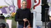 """Barack Obama śpiewa """"Purple Rain""""! Prince byłby dumny?"""
