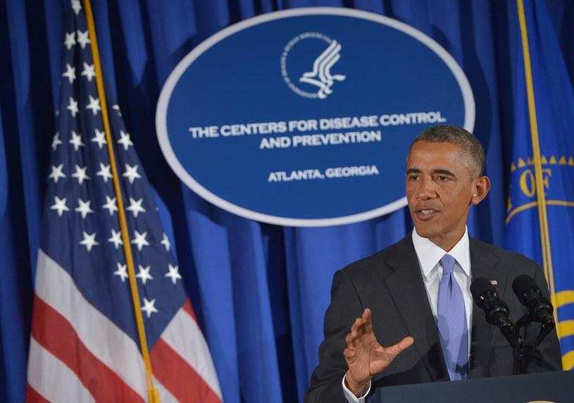 Barack Obama za zasadami gwarantującymi tzw. otwarty i neutralny internet /AFP