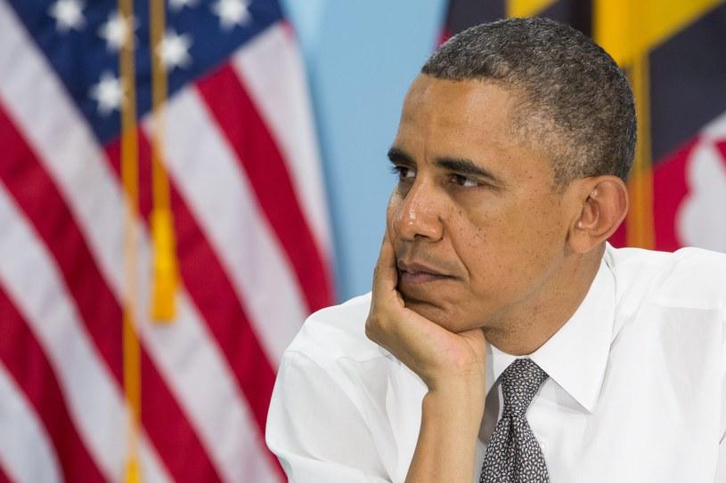 Barack Obama zmierza do zacieśnienia stosunków z Ameryką Łacińską /AFP