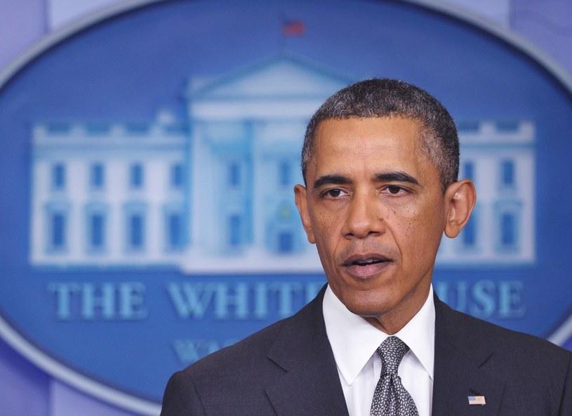 Barack Obama /East News