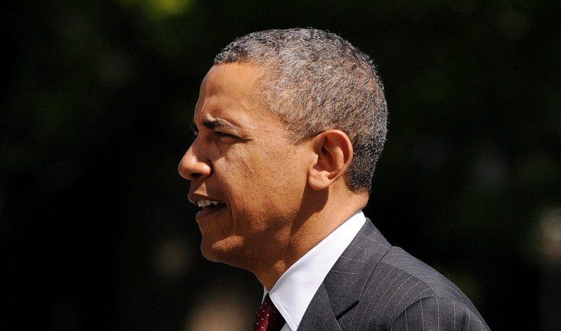 Barack Obama /Olivier Douliery/POOL /PAP/EPA