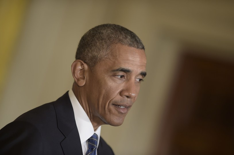 Barack Obama /AFP /East News