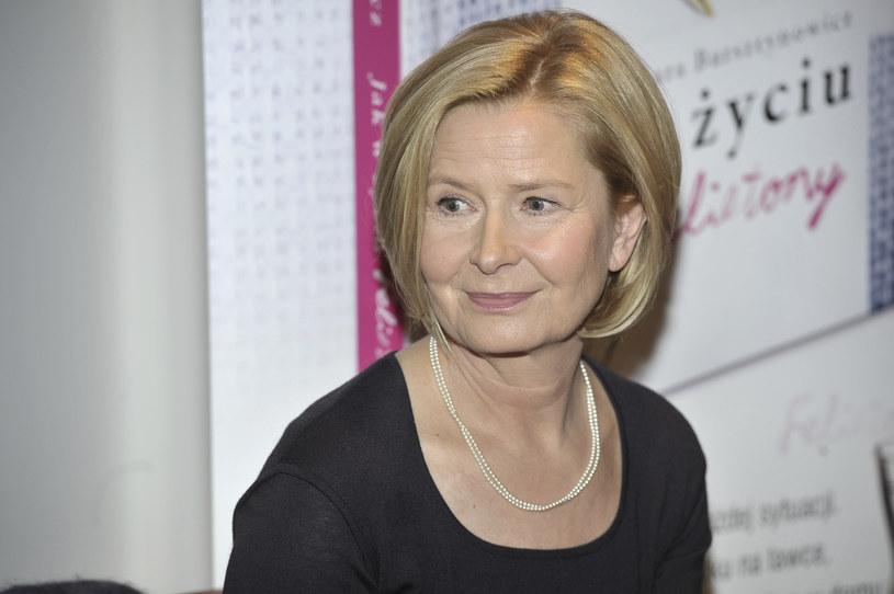 Barbara Bursztynowicz /AKPA