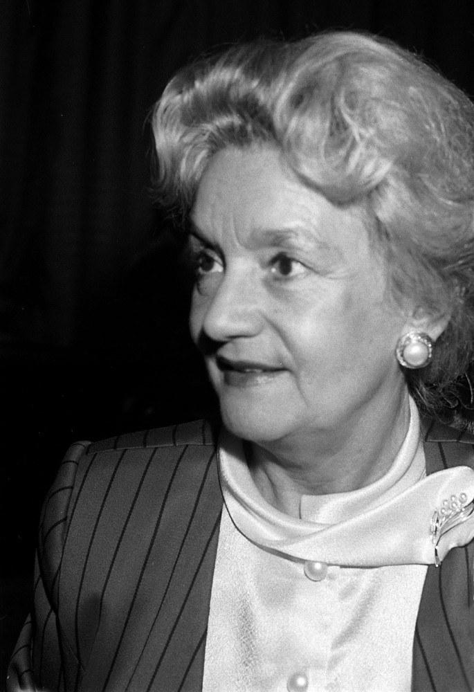Barbara Jaruzelska /Jacek Domiński /Reporter