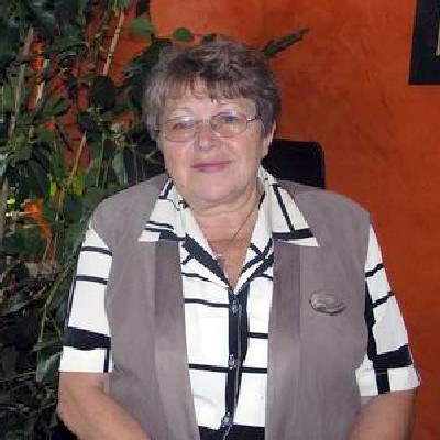 Barbara Ogrodowska /INTERIA.PL