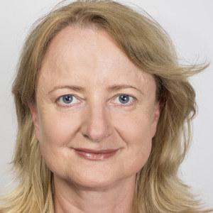 Barbara Prawdzic-Seńkowska