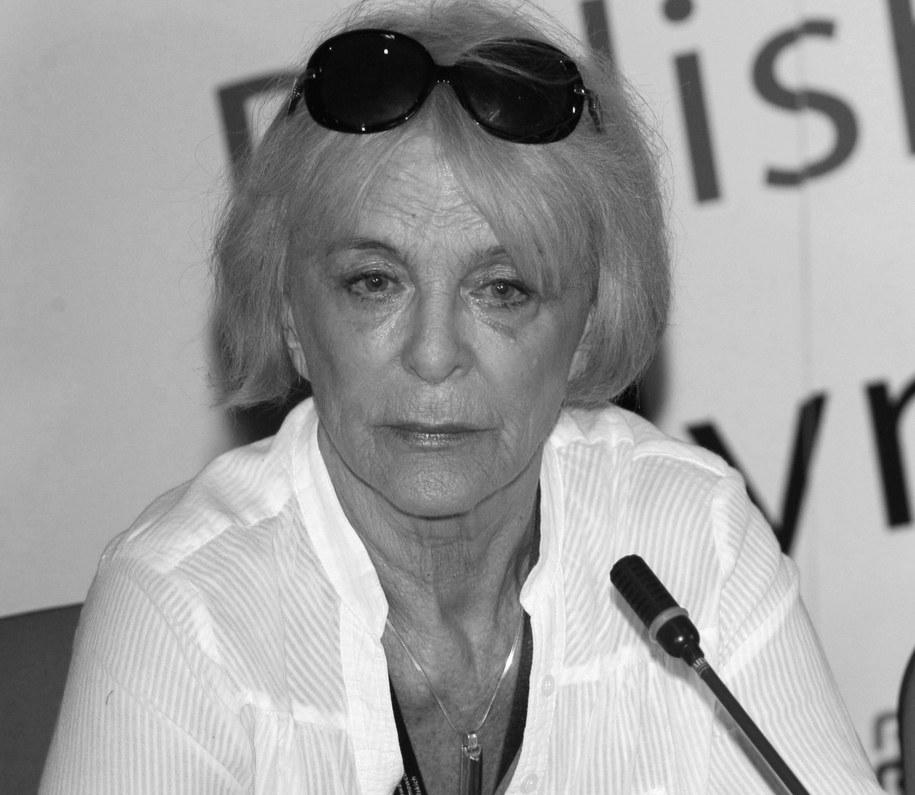 Barbara Sass /PAP/Stach Leszczyński /PAP