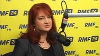 Barbara Stasiak: Mąż we śnie poprosił mnie do tańca