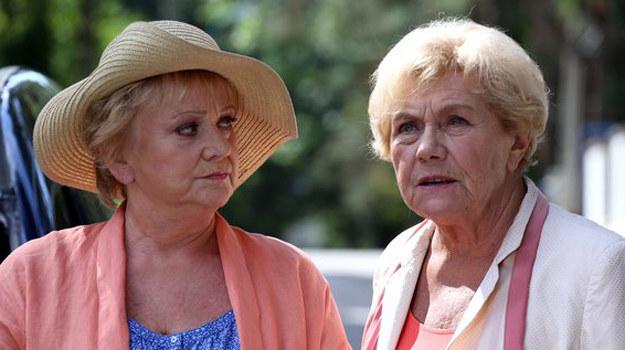 Barbara zrobi sąsiadce karczemną awanturę! /www.mjakmilosc.tvp.pl/
