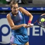 Barbora Strycova wygrała turniej WTA w Linzu