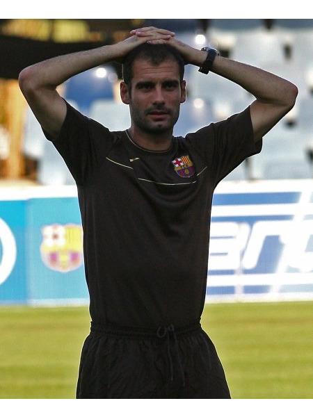 Trener Barcelony 2012 Nowy Trener Barcelony