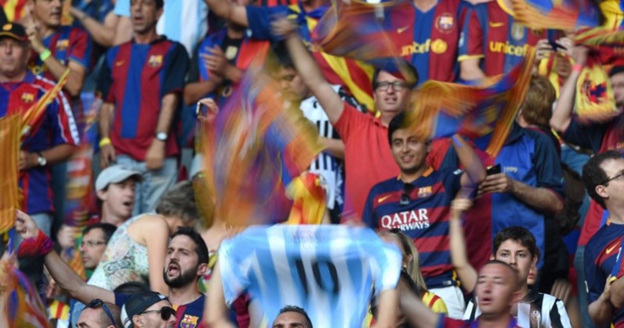 Barcelona triumfuje w Lidze Mistrzów!