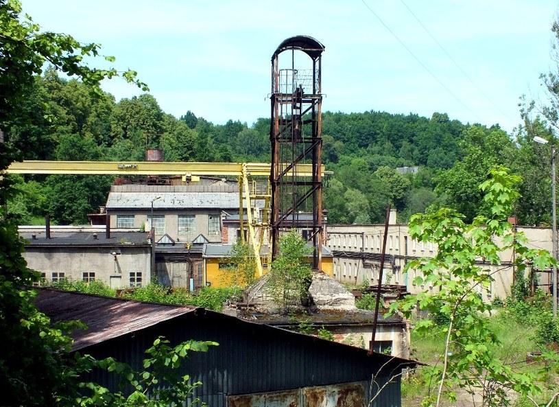 Barcinek – dawna fabryka części metalowych wraz z odlewnią, stan obecny. Fot. Sz. Wrzesiński /Odkrywca