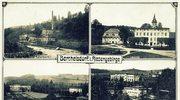 Barcinek - zapomniana wieś chorych oficerów