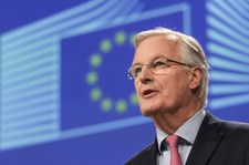 Barnier: UE bez porozumienia z Wielką Brytanią w sprawie brexitu