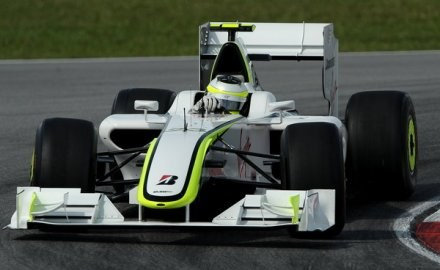 Barrichello wygrał GP Europy /AFP