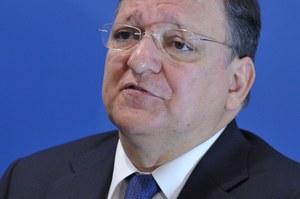 Barroso: Naszym celem nie jest konfrontacja z Rosją