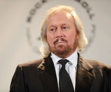 Barry Gibb: Mężczyzna próbował mnie molestować