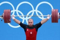 Bartłomiej Bonk stanął na trzecim stopniu olimpijskiego podium