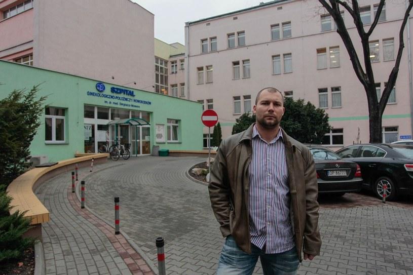 Bartłomiej Bonk /www.tomaszgola.com /Agencja SE/East News