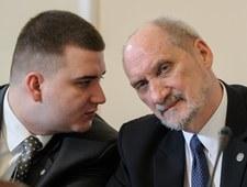 Bartłomiej Misiewicz studentem u ojca Rydzyka