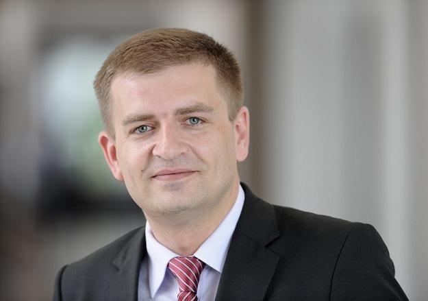 Bartosz Arłukowicz, fot. Piotr Blawicki /Agencja SE/East News