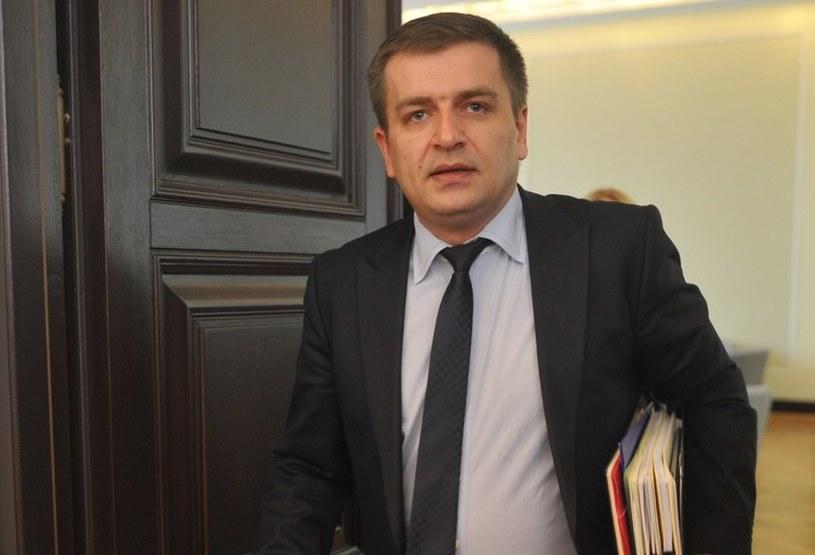 Bartosz Arłukowicz /Piotr Blawicki /East News