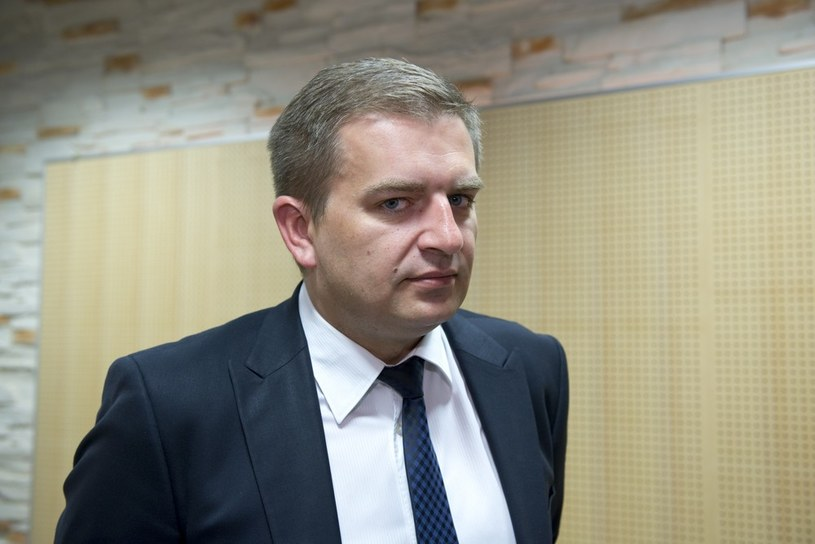 Bartosz Arłukowicz /Krzysztof Jastrzębski /East News